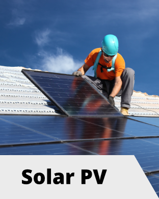 Domestic Solar PV Installations